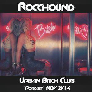 URBAN BITCH CLUB - CLUB TOUR PODCAST