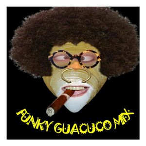 Funky Guacuco Session