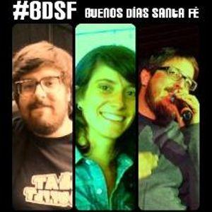 """BDSF (22-06-12) """"Viernes de Baile Funk Y Defensa Personal"""""""