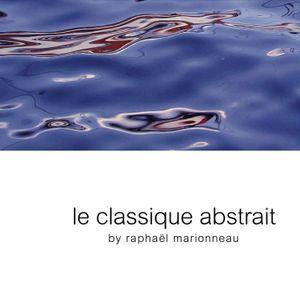 le classique abstrait vol. 1
