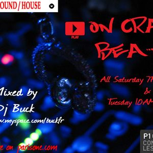 On Crazy Beats #50 - Webradio Show - Special Set Funky Select 2010 Part1