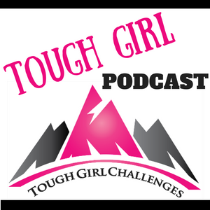 Tough Girl - Rachel Bown - PE Teacher & Triathlete who was diagnosed with a brain tumour in 2014. Th