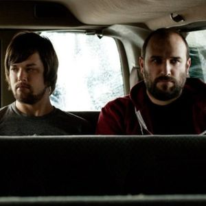 #294 - David Bazan and Andy Fitts