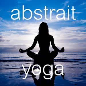 abstrait Yoga