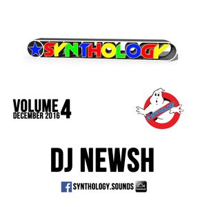 Synthology Volume 4 December 2016 DJNEWSH