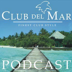 Club del Mar - Radioshow #64 - Maurice n Morris