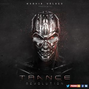 MARYIA VOLOGO – Trance Revolution Mix [009][incl. Light of the Future Guest Mix]