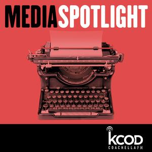 Media Spotlight | Episode 23