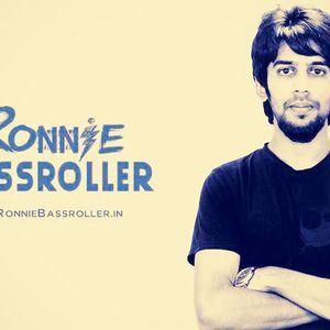 Ronnie Bassroller - Mixtape