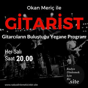 Gitarist 4. Bölüm - 21 Şubat 2017