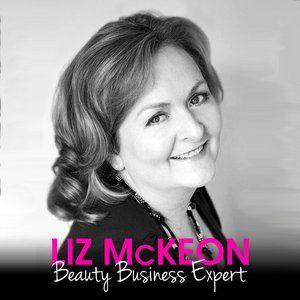 "Liz McKeon Beauty Business Expert talks about her new book ""30 Days to Beauty Business Success"""