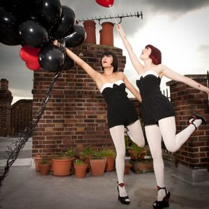 14/05/12: Broken Hearts make their debut, ft. Ada Zanditon & Naomi Shimada
