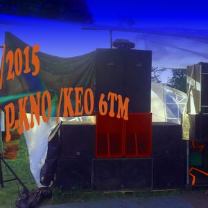 mix 8-9/05/2015 I.C.S / P-KNO /KEO 6TM loubressac