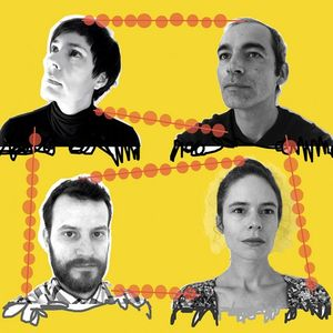 Jan 17 2017 w Laetitia Sadier Source Ensemble, The Nightjar, C Duncan, Big Star, Nadia Reid ++