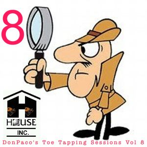 Don Paco's (Toe Tapping Sessions Vol 8)