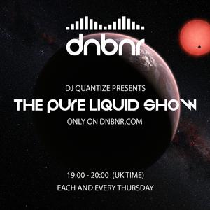 #006 DNBNR - Pure Liquid Show - Aug 11th 2016