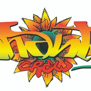 Shanty Crew Dubplate Mixtape - Lion of Judah Radio