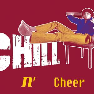 Bit of Chill n' Cheer on Forge Radio 29/04/12