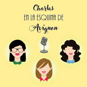 CHARLAS EN LA ESQUINA DE AVIGNON 12 OCTUBRE 2018