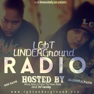 RWS RADIO PRESENTS THE LGBT UNDERGROUND RADIO SHOW 6_3_14