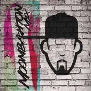 2017 Moombahton Mix