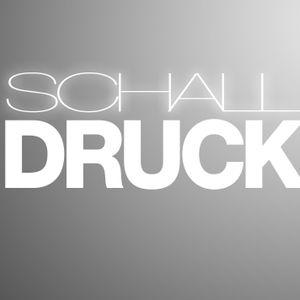 SCHALL DRUCK