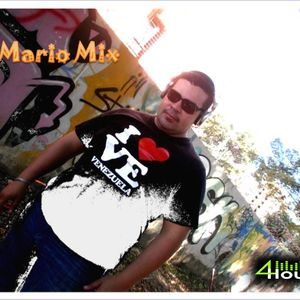 ELECTRO HOUSE DIC.2011 - Dj Mario Mix