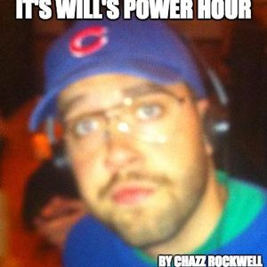 It's Will's Power Hour