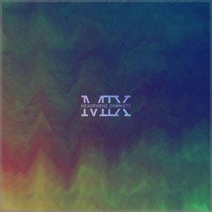 James Heather - Headphone Commute Mix