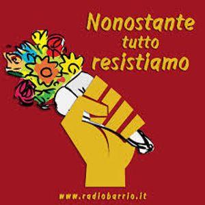 23^ puntata di Nonostante tutto resistiamo- 3^ stagione - felice di lernia - giuseppe papaleo