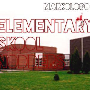 Elementary Skool Nodders (Throwback Hip Hop)