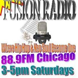 Fusion Radio 2-15-14 3pm-4pm (CST)