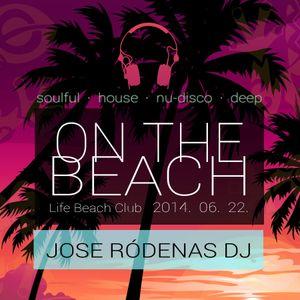On The Beach 2014-06-22