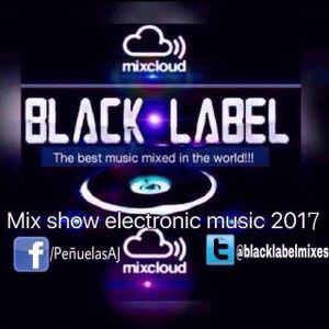 Black Label Show Complete 16-Sept-2017