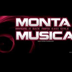 New monta mix.... Half hour set. ..