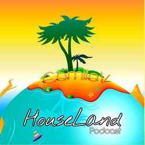 Houseland Podcast # 4