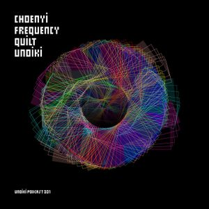 UIPODCAST:  choenyi - Frequency Quilt