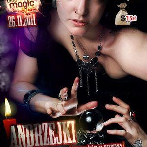 Club Magic - DJ Martin Streed (Radio Helax Czech Republic 26.11.2011)