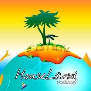 Houseland Podcast #1