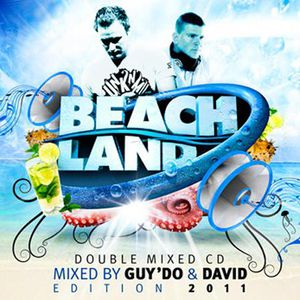 VA_-_Illusion_Beach_Land_2011_Cd2-_Mixed_By_David