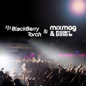 DJ RNS aka Manotti da Vinci - Just $hut UP and DANCE Mix