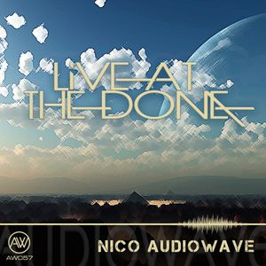 Live @ The Dome (AW057)