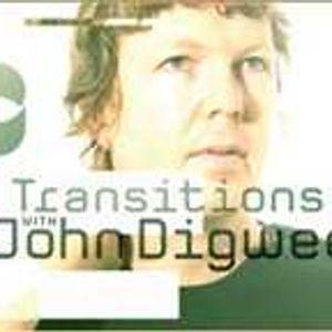 DJ Steven & Jassen Petrov - Transitions Guest Mix - 07.01.2011