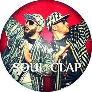 Soul Clap - DJBroadcast Podcast 276 [10.13]