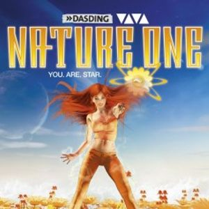 Nature One 2012 - You Are Star