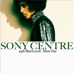 2016-03-25 Sony Centre For The Performing Arts, Toronto, Ontario, Canada [show 1]