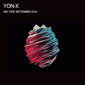 Mix tape September.