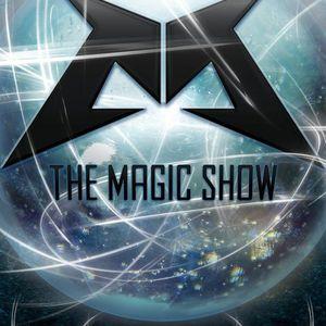 Deepack @ The Magic Show 29-6-2015
