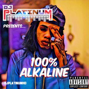100% ALKALINE MIX