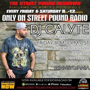 Street Pound Radio Mix 6